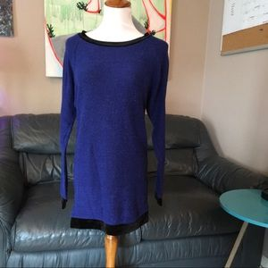 Lucca Couture (S) Sweater Dress